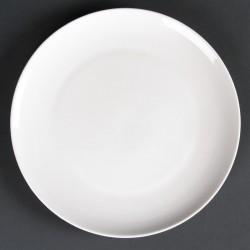 Lumina ronde coupe borden 20,5cm