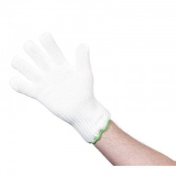 Hittebestendige handschoen