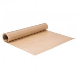 Herbruikbaar antikleef bakpapier 33cm x 2m