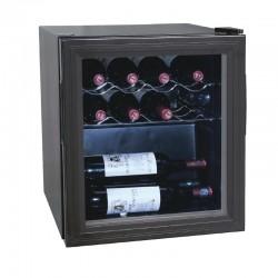 Polar statische wijnkoeling 11 flessen