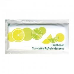 Plastico citroendoekjes x500