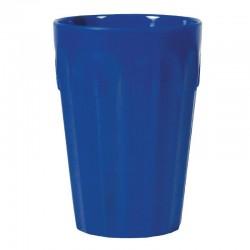 Kristallon beker blauw 14,2cl