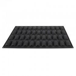 Pavoflex siliconen bakvorm 44 madeleines