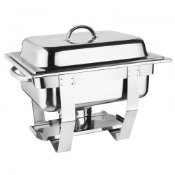 Olympia Milan chafing dish GN 1/2