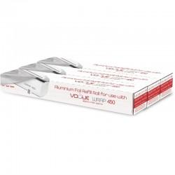 Aluminiumfolie navulling voor Vogue Wrap450 dispenser
