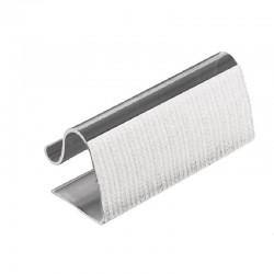 Tafelrok klittenband clip 5-20mm