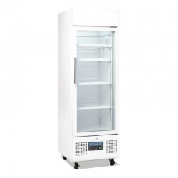 Polar display koeling 218ltr