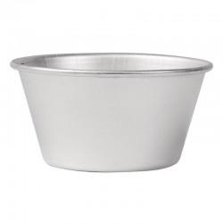 Vogue aluminium puddingvorm 34cl