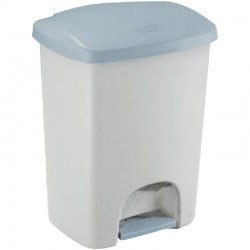 Rubbermaid pedaalemmer 40ltr