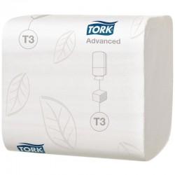 Tork witte tissue navulling 30 pakken