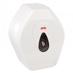 Jantex mini jumbo toiletroldispenser