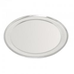 Vogue aluminium pizzapan 25,5cm