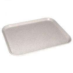 Kristallon fiberglass dienblad 35,6 x 45,7cm