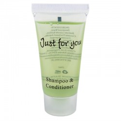 Just for You shampoo en conditioner