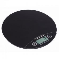 Weighstation elektronische ronde weegschaal 5kg