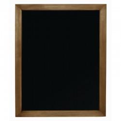 Olympia wandkrijtbord 60x80cm