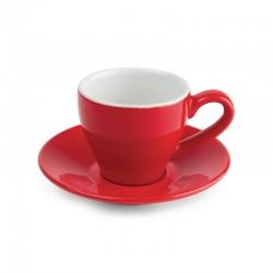 Olympia espresso kop rood 10cl