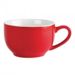 Olympia koffie kop rood 23cl