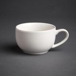 Olympia koffie kop wit 23cl