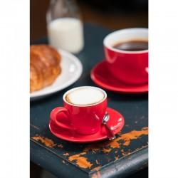 Olympia espresso schotel rood