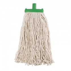 Jantex Kentucky mop groen