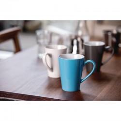 Olympia latte beker grijs 34cl