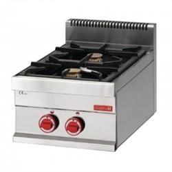 Gastro M 650 gaskooktoestel 65/40 PCG