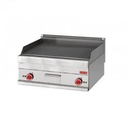 Gastro M 650 gladde elektrische bakplaat 60/70 FTE