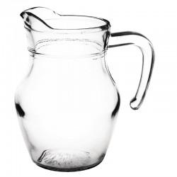 Olympia glazen kan 0,5ltr