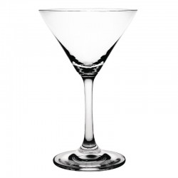 Olympia kristal martini glas 14,5cl