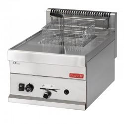 Gastro M 650 gas friteuse 8ltr 65/40 FRG
