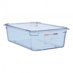 Araven ABS blauwe GN1/1 voedseldoos 150mm