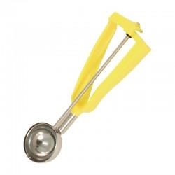 Bonzer Litegrip portioneerlepel geel maat 20