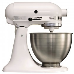 KitchenAid K45 mixer wit 4,3ltr