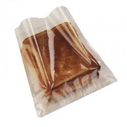 Disposable boterhamzakjes