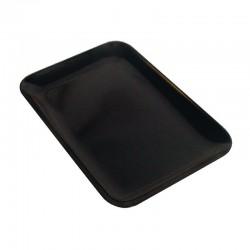 Dalebrook rechthoekige schaal zwart 20x29cm