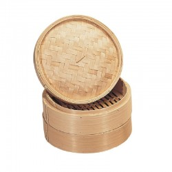 Vogue bamboe stomer 20,3cm
