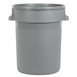 Jantex afvalcontainer 120ltr