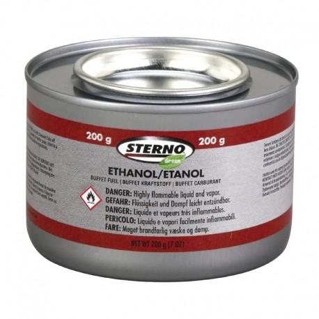 Sterno brandpasta gel x144