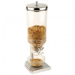 Cereal dispenser 1x 4,5ltr