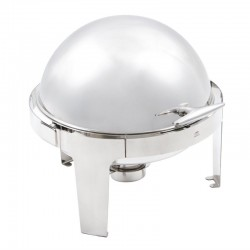 Olympia Paris rolltop ronde chafing dish