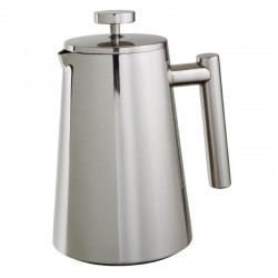 Olympia RVS cafetiere 400ml
