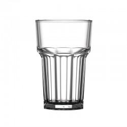 BBP polycarbonaat longdrinkglas American 28,5cl