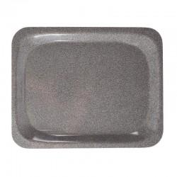 Cambro dienblad graniet 26,5 x 32,5cm