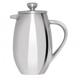 Olympia RVS Cafetiere 0,4L