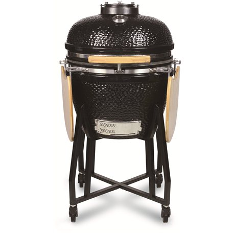 Kamado barbecue 18