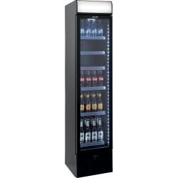 SARO Extra smalle koelkast met luchtcirculatie model DK 134