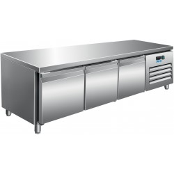 SARO Koeltafel model UGN 3100 TN