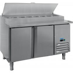 SARO Voorbereidingstafel met ventilator model SH 2070