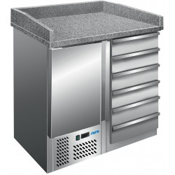 SARO Pizzastation Model PZ 4001